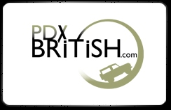 PDX British - Portland, OR