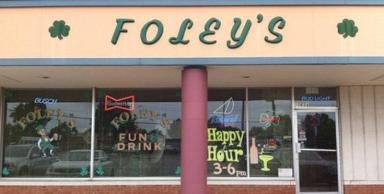 Foley&#039;s Fun &amp; Drink