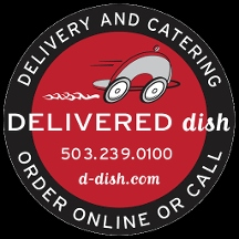 Delivered Dish