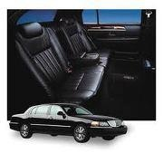 Corporate Coach Limousine SVC