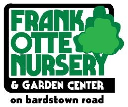 Frank Otte Nursery &amp; Garden