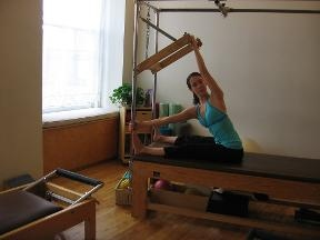 Mongoose Bodyworks Pilates In Soho NYC