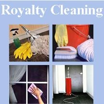 Royalty Cleaning