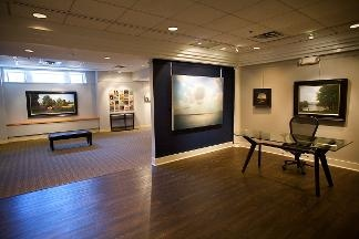 Quidley & Company Fine Art Gallery - Boston, MA