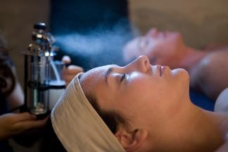 Chill Spa-Manchester - Manchester, NH