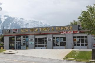 Alta View Tires &amp; SVC