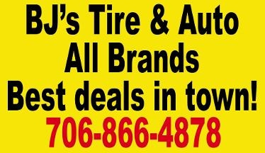 Bj&#039;s Tire &amp; Auto