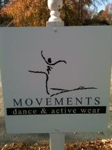Movements Dance &amp; Activewear