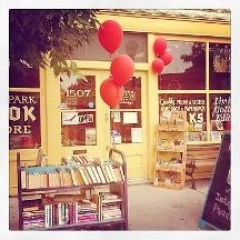 Hyde Park Books