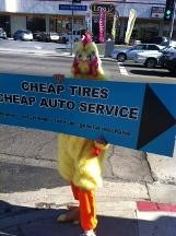 Rooster Tire And Auto - Los Angeles, CA