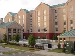 Hampton Inn & Suites - Shady Grove