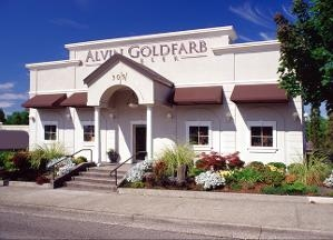 Alvin Goldfarb Jeweler
