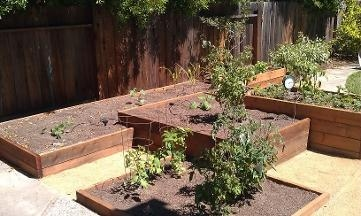 General landscaping service in san jose ca 95150 citysearch for General garden services