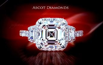 Ascot Diamonds of Dallas