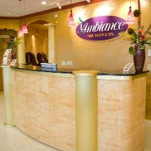 Ambiance Nail Salon & Spa