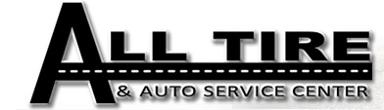 ALL TIRE SERVICE CENTER