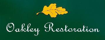 Oakley Restoration & Finishing LLC - New Milford, CT