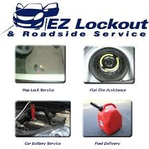 Ez Lockout & Roadside Assistance