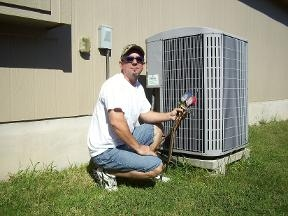 A/C BY Chris - Round Rock, TX
