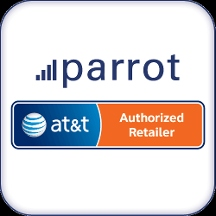Parrot, An At&t Authorized Retailer