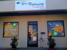 New Beginning Consignments