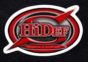 Hi-Def Solutions of Arkansas, LLC