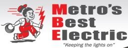 Metro's Best Electric