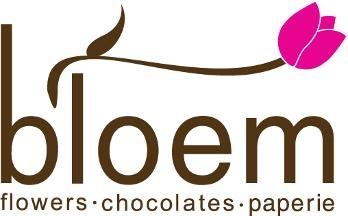 Bloem.flowers.chocolate.paperie
