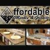 Affordable Marble & Granite