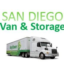 San Diego Van & Storage Co
