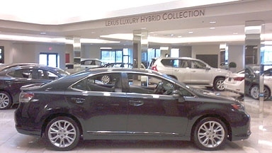 Lexus of Brookfield - Brookfield, WI