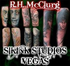 Sikink Studios LLC Tattoo And Special Fx