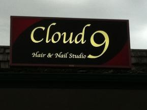 Cloud 9 Hair & Nail Studio