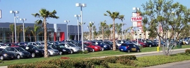 Team Nissan - Oxnard, CA