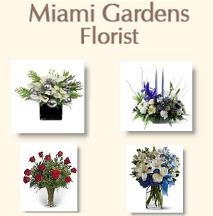 Miami Gardens Florist
