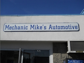Mechanic Mike's Automotive