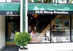 ECO Sleep Solutions Inc in Eugene OR