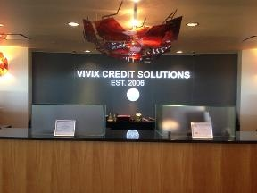 Vivix Management & Marketing, Vivix Credit Solutions