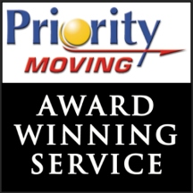 Priority Moving San Diego Movers