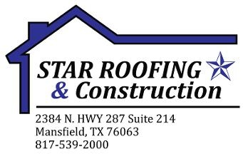 Star Roofing &amp; Construction