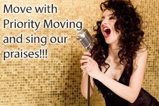 Priority Moving San Diego Movers - San Diego, CA