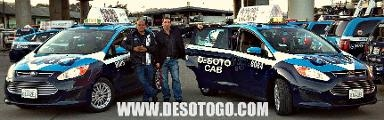 Desoto Cab Co