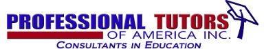 Professional Tutors of America