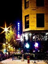The Beetle Bar &amp; Grill