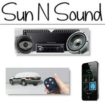 Sun &amp; Sound Remote Car Start Experts