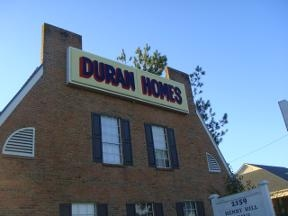 Duran Homes