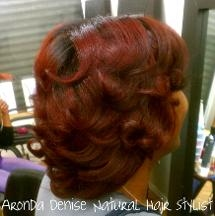 Hair By Aronda Denise