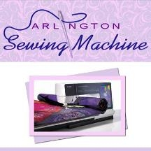 Arlington Sewing Machine