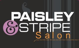 Paisley & Stripe Salon