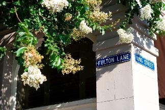 Fulton Lane Inn